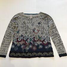 White Stuff Womens / Girls / Ladies Christmas Jumper Size 14