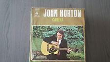 45t  JOHN HORTON-CARINA--