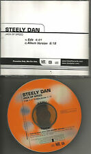 Donald Fagen STEELY DAN Jack of Speed EDIT ORIGNAL PROMO CD Single Walter Becker