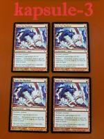 4x Taste for Mayhem | Dissension | MTG Magic Cards