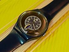 Swatch von 1995 - BLAUER - GN707 - NEU & OVP