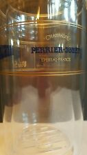 CHAMPAGNE BOTTLE HOLDER SEAGRAM'S WINES CO PERRIER JOUET TRIMBACH PLASTIC