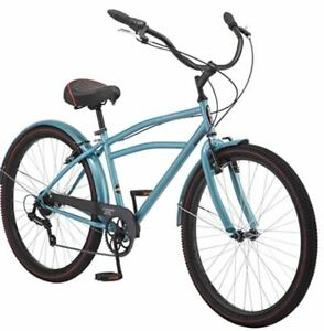 Schwinn 27.5-inch Men's Costin Cruiser Bike ** Same Business Day Fedex Ship**