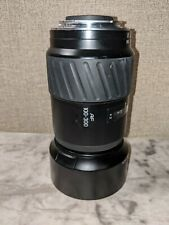 Minolta Maxxum AF Zoom 100-300mm F/4.5-5.6