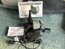 marine dc pump