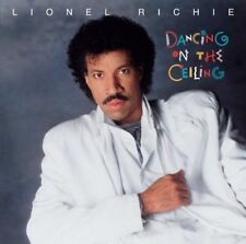 Lionel Richie - Dancing On The Ceiling ( Gatefold Original Release ) Used/Mint