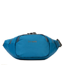 Pacsafe Venturesafe X Anti Theft Waistpack Blue Steel 60500626