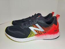 New listing Mens New Balance Fresh Foam Tempo V1 Running Shoes Phantom Neo Flame MTMPOBR 9.5