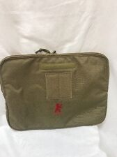 "London Bridge Trading LBT-2725A Coyote Brown 15"" Padded Laptop Pouch"