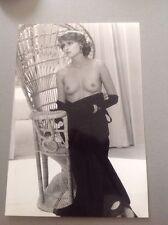 "MIA NYGREN dans "" EMMANUELLE IV ""  - PHOTO DE PRESSE 16x24cm"