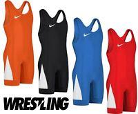 Nike Grappler Elite Wrestling Singlet Men's Wrestling Suit