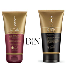 Joico K-Pak Color Therapy Lustre Lock 150ml AND Joico Kpak Revitaluxe 150ml