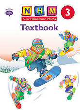 Maths Textbook Paperback School Textbooks & Study Guides