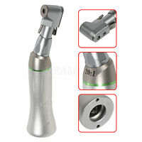 NSK Style Dental implantologia Contrangulo 20:1 Contra Angle Latch Manipolo CICA