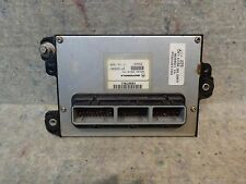 MERCURY ECU #858891 15