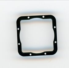"""Replacement For Cartier Case Back gasket 23.0 x 23.0 x 0.6 mm  """"CLARK""""     #135"""
