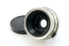 Jupiter 12 35mm F2.8 Lens for Kiev / Contax Rangefinder Cameras Fully Working
