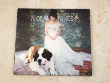 CD ALBUM DIGIPACK 13 TITRES--NORAH JONES--THE FALL--2009