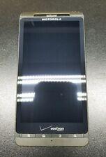 Motorola Droid X2 MB870 8GB Verizon Clean ESN Black Good Condition Free Shipping