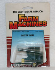 ERTL Arts-Way Mixer Mill 1:64 Scale Diecast toy. Hard to Find NIP