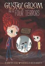 Gustav Gloom and the Four Terrors #3-ExLibrary