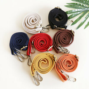 Adjustable Handbag Crossbody Shoulder Bag Replacement Chain Strap Buckle Belt