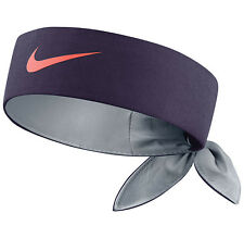 New Nike Headband Bandana Tennis Running Basketball Nadal Short Head Tie