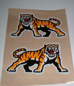 CFL HAMILTON TIGER CATS FULL SIZE FOOTBALL DECALS