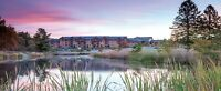 Wyndham Glacier Canyon Resort, Wisconsin - 2 BR DLX - May 3 - 7 (4 NTS)