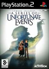 Lemony Snicket's A Series of Unfortunate Events (PS2) VideoGames