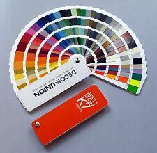 RAL Color Finder Bolor Map K7 Classic 213 Colour Tones Version 2014