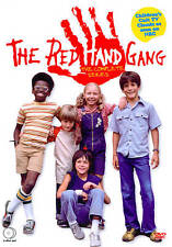 The Red Hand Gang: The Complete Series (DVD, 2012, 2-Disc Set)