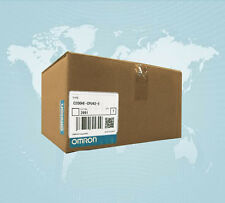 Omron C200HE-CPU42-E (C200HECPU42E) New in Box ***90 Day Warranty***