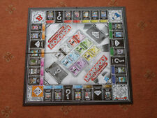 SPARES MONOPOLY MILLIONAIREPLAYING BOARD ONLY  VGC