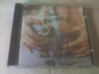 MADONNA - LIKE A PRAYER - 1989 CD ALBUM