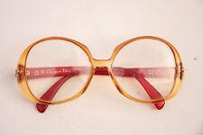 CHRISTIAN DIOR /  135 mm Lunettes MONTURE optique / vue soleil Eyeglasses