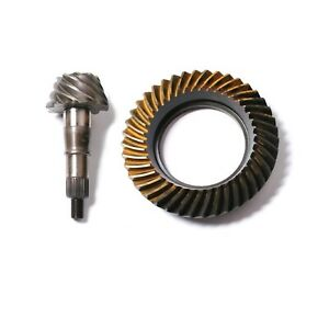 """Alloy USA F88/513 Ring and Pinion 5.13 Ratio 8.8"""" Axles for 89-97 Aerostar"""