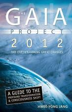 The Gaia Project: The Earth's Great Changes, Jang, Hwee-Yong, Good Book