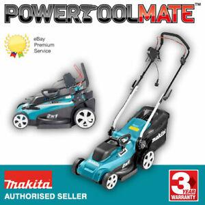 Makita ELM3320 33cm Electric Lawn Mower 1200W 240V