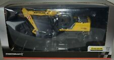 MOTORART 13787 NEW HOLLAND WE170B PRO WHEELED BACKHOE 1:50 SCALE