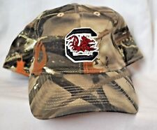 LOST CAMO NWT South Carolina Gamecocks Adjustable Camoflauge Hat   A4