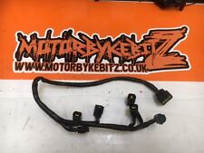 YAMAHA R6 13S 2011 IGNITION COIL SUB WIRING LOOM . BIKE BREAKING FOR SPARES