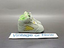 Nike Air Jordan V 5 Green Bean Retro Crib Infant TD 2006 sz 1C
