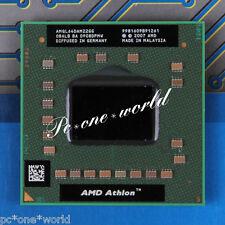 100% OK AMQL64DAM22GG AMD Athlon 64 X2 QL-64 2.1 GHz Dual-Core laptop CPU