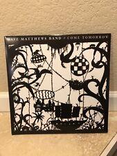 Dave Matthews Band Come Tomorrow by Dave Matthews (Vinyl LP) *FREE Shipping