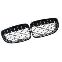 *BMW 1 Series E87 Bumper Rubber Trim Strip Front Right O//S Sparkling Graphite