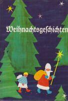 Weihnachtsgeschichten, Geschichten für Kinder