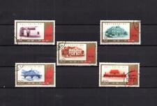 Topical Stamps China Volksrepublik 2335-2336 ** Postfrisch Hausformen Der Provinzen #ra342 Stamps