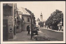 Austria Postcard - Vienna - Wien, XIX, Grinzing    RS4768