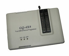 VÉRITABLE USB GQ-4x4 Eeprom Flash Chip PROGRAMMER PRG-055 | USB Willem GQ-4X v4.0